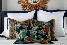 bedroom pillows