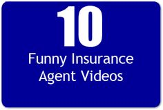 YouTube Insurance Marketing Ideas: 10 Funny Insurance Agent Videos