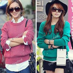 New Arrival Hollow Out Pullover Sweater Knitwear Knitting Shirt with Round Neckline for Women Girls NWK-106106