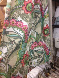 danielle oakey interiors. World Market Fabric