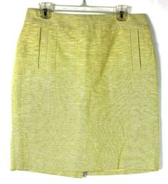 NWT Banana Republic Sequin Pencil Skirt Sz 6 Party Holidays Cruise Concert