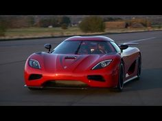 Episode 8 of 8,     Inside Koenigsegg provides for the first time, a look behind the scenes at Koenigsegg and examine how innovation within the highest echelon of sports car manufacturers will affect the broader automotive world. Company founder and principal, Christian Von Koenigsegg, hosts this nine-part series, which was produced at Koenigsegg ...