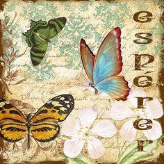I uploaded new artwork to plout-gallery.artistwebsites.com! - 'Inspirational Butterflies-jp3076' - http://plout-gallery.artistwebsites.com/featured/inspirational-butterflies-jp3076-jean-plout.html