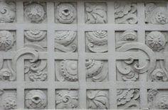 characteristics of Art Nouveau?