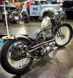 Loving this one... What do you think? - More at Choppertown.com