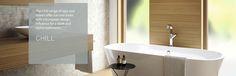 Bathroom Taps, Kitchen Taps, Bristan Taps, Chill, Bathtub, Shower, Kitchen Faucets, Standing Bath, Rain Shower Heads