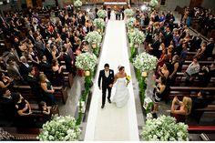 Passadeiras para cerimônias de casamento | Marina Novaes