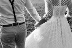 real wedding, couple, love, black and white wedding photography, Sydney wedding photographer, wedding picture inspiration, whimsical, dreamy, wedding dress inspiration, holding hands
