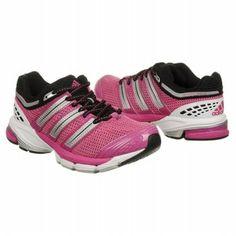 Adidas pinks.