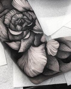 Das rose.