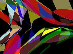 Merging colors