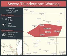 Severe Thunderstorm Warning continues for Markesan WI, Kingston WI, Dalton WI until 1:15 AM CDTpic.twitter.com/ZSrw8NeuEC - https://blog.clairepeetz.com/severe-thunderstorm-warning-continues-for-markesan-wi-kingston-wi-dalton-wi-until-115-am-cdtpic-twitter-comzsrw8neuec/