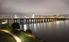 Romantic Night View of Seoul | Official Korea Tourism Organization