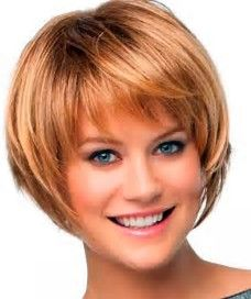 Image result for layered haircuts for fine thin hair