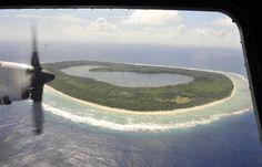 Swains Island im Amerikanisch Samoa Reiseführer http://www.abenteurer.net/2869-amerikanisch-samoa-reisefuehrer/