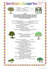 Christmas Quiz worksheet - Free ESL printable worksheets made by teachers Christmas Quiz, A Christmas Story, Comprehension Exercises, Reading Comprehension, Printable Worksheets, Printables, Ice Breakers, Apple Tree, Christmas Traditions