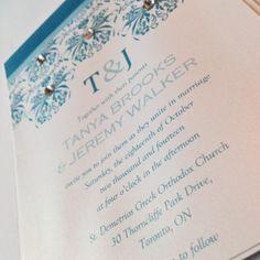Invitation Design Gallery|Invitations|Designs|Gallery Bridal Shower, Baby Shower, Handmade Invitations, Four O Clock, Favor Tags, Paper Design, Invitation Design, Save The Date, Stationery