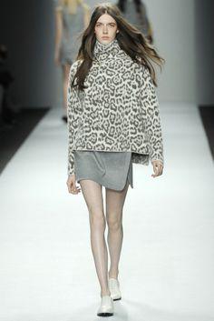 Vanessa Bruno RTW Fall 2014 -Paris Fashion Week