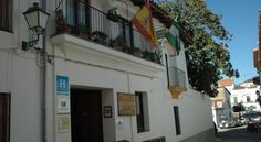 Hotel Rural la Posada de Alájar - 1 Sterne #CountryHouses - CHF 40 - #Hotels #Spanien #Alájar http://www.justigo.li/hotels/spain/alajar/rural-la-posada-de-alajar_7008.html