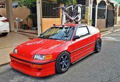 Honda Crx, Bmw, Vehicles, Car, Vehicle, Tools