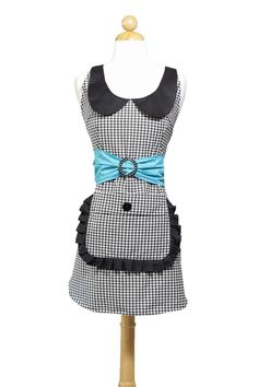 Free Printable Apron Patterns | ... aprons, betty boop aprons, aprons vintage crochet patterns free