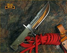Relentless Knives Custom Tactical Knives custom made knives and handmade knives Unique Knives, Cool Knives, Knives And Tools, Knives And Swords, Survival Weapons, Survival Knife, Obsidian Blade, Knife Template, Living On The Edge