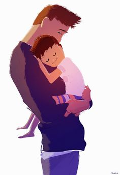 Every now and again I get some terribly intense paternal instincts... Pascal Campion