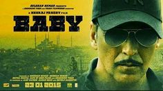Baby 2015 Movie Poster