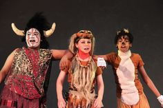 In Pictures: The Lion King roars into life at The King's School ...