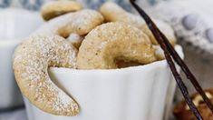 Najlepšie vanilkové rožky na Slovensku: Tento recept si určite odložte na Vianoce! - Pluska.sk