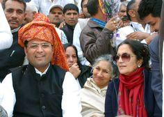 indian people meet