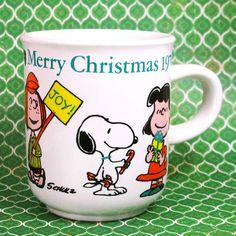 CollectPeanuts.com on Instagram - Christmas mugs on sale! #snoopy #peanuts #sale #collectpeanuts #mugs #steins #Christmas #snoopygrams #snoopyfan #ilovesnoopy #snoopylove #snoopycollection #vintagepeanuts