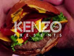 Kenzo Here Now, Gregg Araki