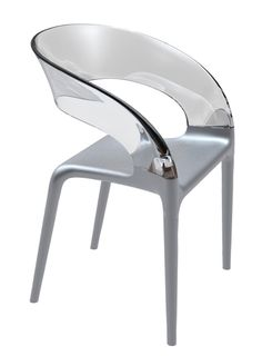 Ring Chair (Philippe Starck). @designerwallace