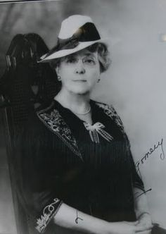 "Lucy Maud Montgomery, author of more than 20 novels, including those of the beloved ""Anne of Green Gables"" series."