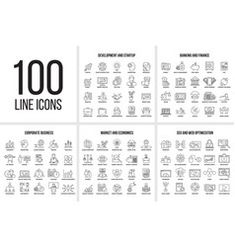Set of thin line icons vector Circle Infographic, Infographic Templates, Free Vector Images, Vector Free, Circle Arrow, Circle Diagram, Process Chart, Computer Vector, Vector Online