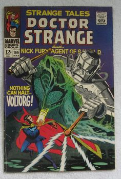 Marvel Uncertified No VF Silver Age Comics Comic Books For Sale, Vintage Comic Books, Marvel Comic Books, Comic Books Art, Comic Art, Book Art, Marvel 3, Marvel Series, Vintage Comics