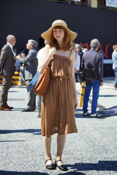 "meoutfit : meoutfit # 1344 ""Little House on the Prairie - Pitti uomo"""