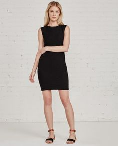 Shop the cutest little black dresses for fall from Bailey44 on Keep!