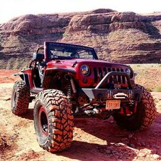 SO MUCH $$$$ BUT SO MUCH FUN!!!! This is an expensive Jeep