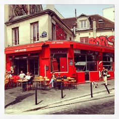 Things to do in Belleville, Paris | my parisian life