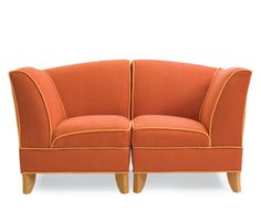 Calais Living Room Seating. From Pompanoosuc Mills. American hardwood furniture. Hand crafted in Vermont.
