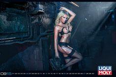 Liqui Moly-Kalender 2015 - Bilder - autobild.de