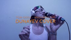 Tom Odell - Another Love (DUNAYEV cover)
