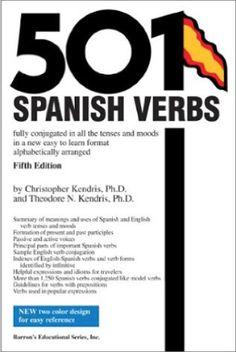 spanish ap review book