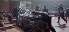 "Dj Shadow & Run The Jewels estrenan vídeo de ""Nobody Speak"" /Por #HYPEméxico"