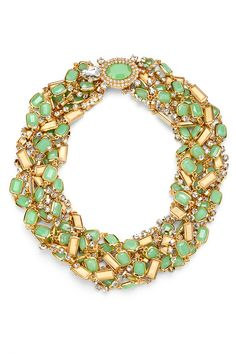 kate spade new york accessories Land and Sea Necklace