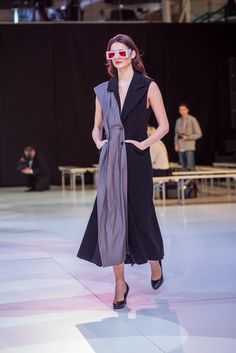 Collection of Sci-fi Safari presented during Fashion LIVE! Safari, Sci Fi, Shirt Dress, Live, Shirts, Collection, Dresses, Fashion, Vestidos
