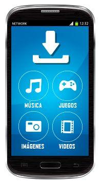 Descargas Chile...... Chile, Galaxy Phone, Samsung Galaxy, Games, Places, Chili Powder, Chili