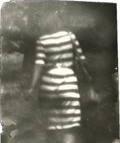 Miroslav Tichý. Self-taught Czech photographer Miroslav Tichý made his own cameras from cardboard tubes and tin cans and photographed countless women of his hometown on the sly, printing each clandestine image only one time.